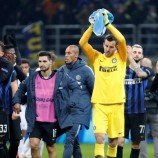 Inter Milan Baru Menyamakan Gol Di Set Ke Dua