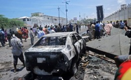 Bom Bunuh Diri Dekat Istana Presiden Somalia, 6 Orang Tewas dan 10 Dilarikan ke RS