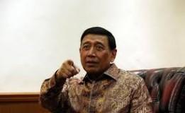 Wiranto Komentari Ucapan Prabowo