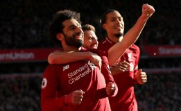 Jelang Liverpool Vs MU:  Setan Merah Datang Dalam Situasi Yang Tidak Konsisten Dengan Kemenangan
