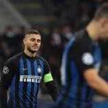 Penampilan Inter Milan Sangat Agresiff Tetapi Kalah