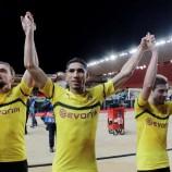 Kelompok A Liga Champions Borussia Dortmund Taklukan AS Monaco