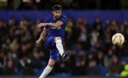 Cesc Fabregas Selekasnya Tinggalkan Chelsea