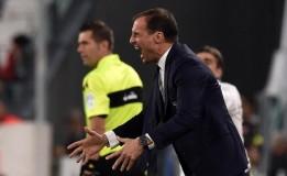 Massimiliano Allegri Memberi Komentar Hukuman Untuk Inter Milan