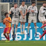 Hasil Coppa Italia: Inter Jumpa Lazio di Perempatfinal Usai Kalahkan Benevento