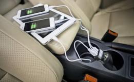 Bahayanya Ngechas Hp Di Dalam Mobil