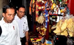 Jokowi Serta Anies Punya Hubungan Baik Hingga Saat Ini