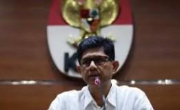 Wakil Ketua KPK Laode M Syarif Di Serang Dengan Menggunakan Dua Bom Molotov