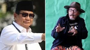 Menurut Sudjiwo Tedjo Ultimatum Team Prabowo Tidaklah Bentuk Usul Pada Jokowi