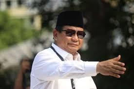 Prabowo Menyebutkan Tetap Ada Rakyat Indonesia Yang Kelaparan Sampai Bunuh Diri Lantaran Hidup Susah