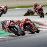 Indonesia Akan Selenggarakan Balap MotoGP dan WSBK di Mandalika