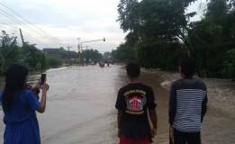 Banjir Meluas, 35 Desa dari 7 Kecamatan di Madiun Terendam Air