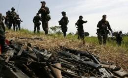 7 Orang Tewas dan 22 Terluka Akibat Pertempuran Sengit Militer Filipina vs Abu Sayyaf