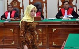 Dosen Universitas Sumatera Utara (USU) Dipandang Jaksa Bisa Dibuktikan Menyebarkan Hoaks Bom Surabaya Pengalihan Isu